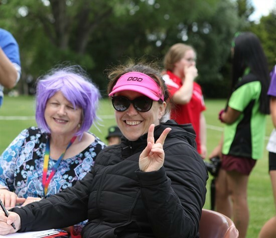 Athletics Carnival 12