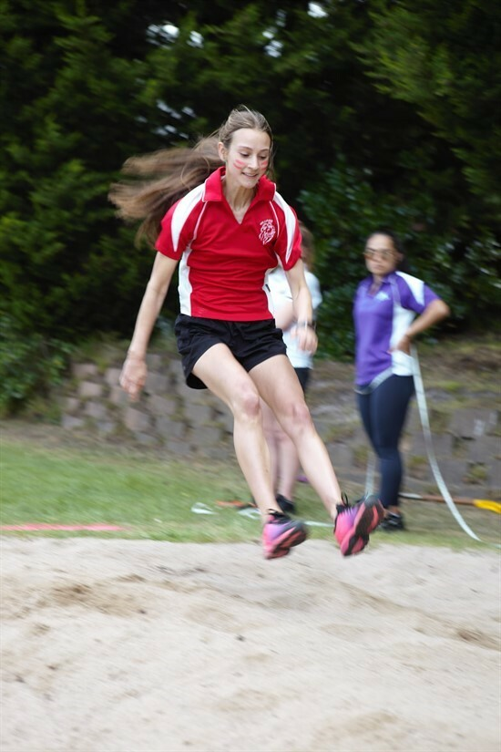Athletics Carnival 13