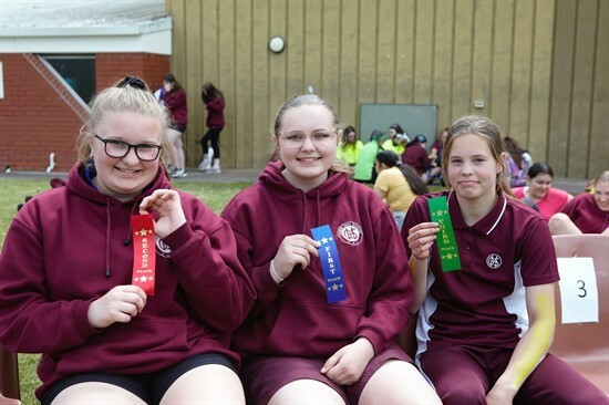 Athletics Carnival 23