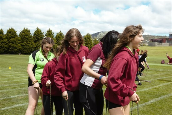 Athletics Carnival 27