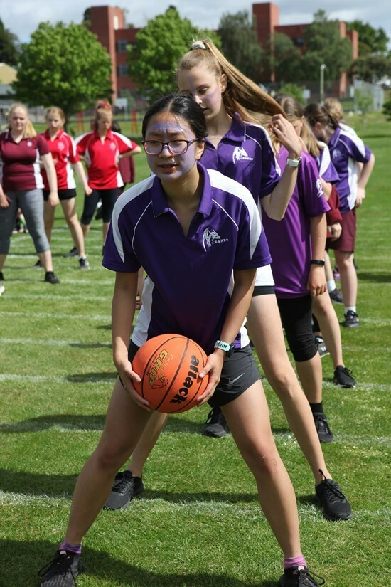 Athletics Carnival 34