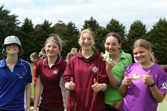 Athletics Carnival 40