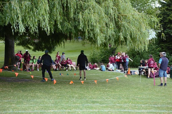Athletics Carnival 42
